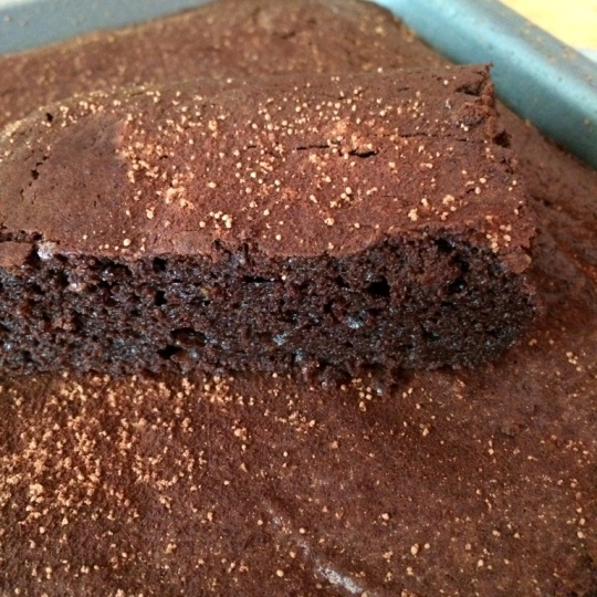 Avocado Brownie_Close-up