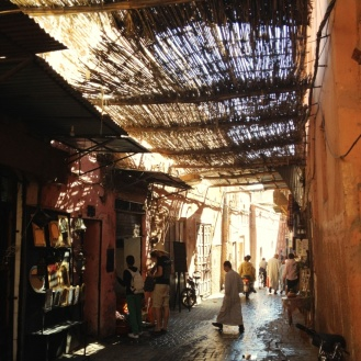 Marrakech_Alley