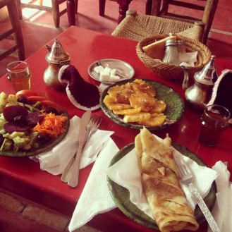 Marrakech_Food