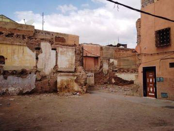 Marrakech_Ruins
