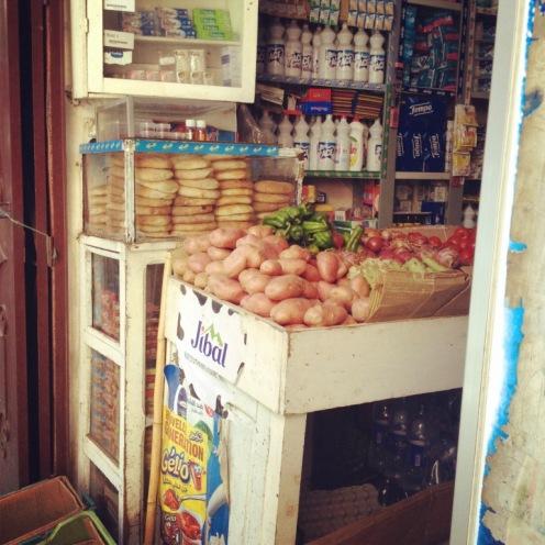 Marrakech_Shop