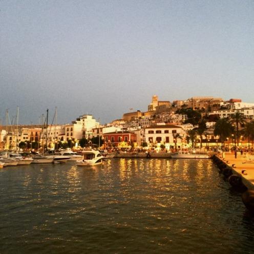 Eivissa by night